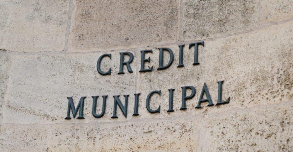 Credit Municipal french