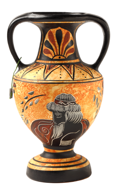 objet de valeur pret sur gage vase