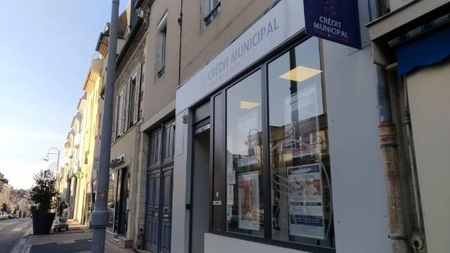 Le Crédit municipal de Nevers propose une vente aux enchères